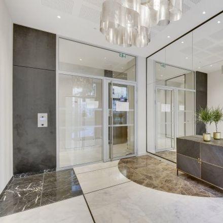 Rent this 2 bed apartment on 84 Rue du Point du Jour in 92100 Boulogne-Billancourt, France