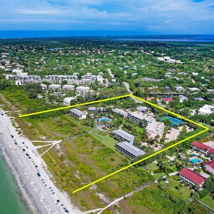 Rent this 2 bed condo on 937 East Gulf Drive in Sanibel, FL 33957