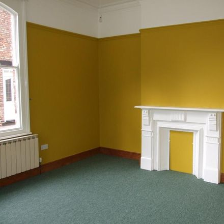 Rent this 2 bed house on Audus Street in St James Terrace, Selby YO8 4HL