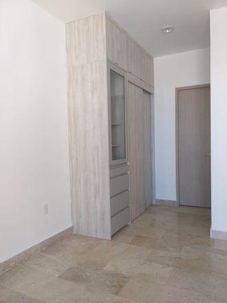 Rent this 2 bed apartment on Calle Lago Ostión in Delegaciön Santa Rosa Jáuregui, 76100 Juriquilla
