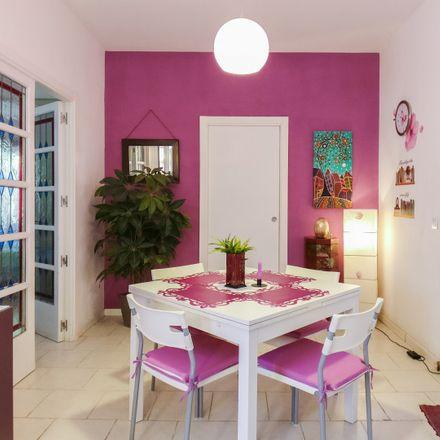 Rent this 1 bed apartment on Travesía de los Señores de Luzón in 28001 Madrid, Spain