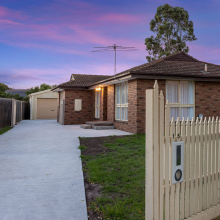Rent this 3 bed house on 15 Bianchi Court