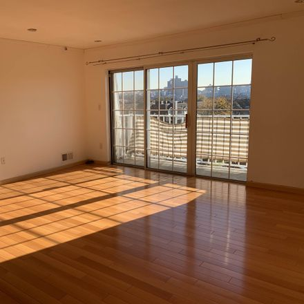 Rent this 2 bed condo on 400 Crown Court in Edgewater, NJ 07020