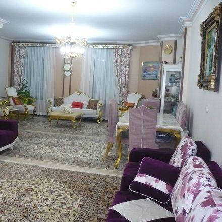 Rent this 1 bed apartment on Tehran in Elm o Sanat, TEHRAN PROVINCE