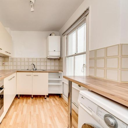 Rent this 2 bed apartment on Great College Street in Brighton BN2 1HJ, United Kingdom