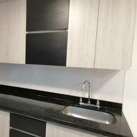 Rent this 1 bed apartment on Corporación Educativa Tecnometropolis in Carrera 45, Comuna 10 - La Candelaria