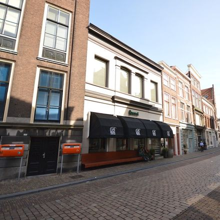 Rent this 0 bed apartment on Sledenaarsgang in 3311 BB Dordrecht, Netherlands