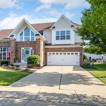 Rent this 4 bed house on 26621 Red Apple Road in Plainfield, IL 60585