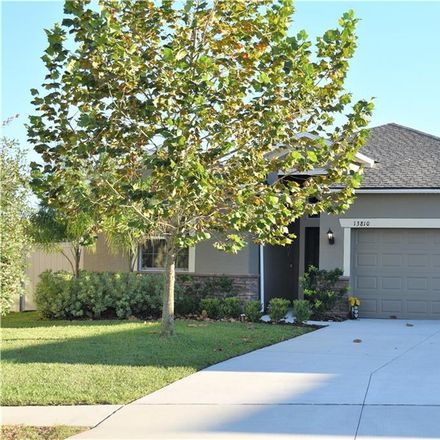 Rent this 4 bed house on Reindeer Ct in Spring Hill, FL