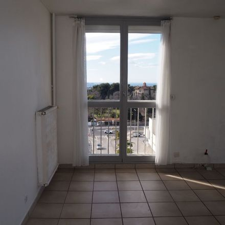 Rent this 3 bed apartment on 32 Boulevard Nungesser in 13014 14e Arrondissement, France