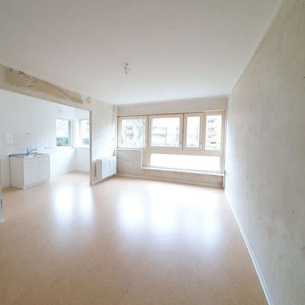 Rent this 1 bed apartment on Siegener Straße 62 in 13583 Berlin, Germany