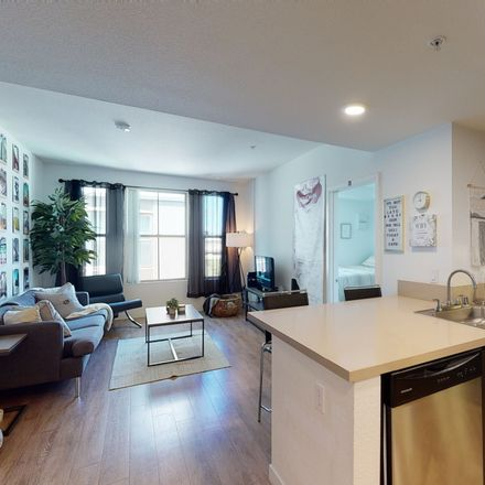 Rent this 3 bed apartment on 27 North Apartments in North 6th Street, San Jose