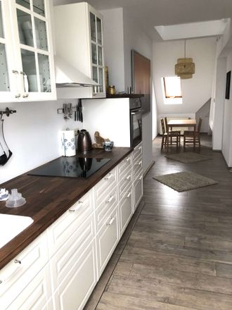 Rent this 1 bed apartment on Kapuzinerstraße 35 in 80469 Munich, Germany