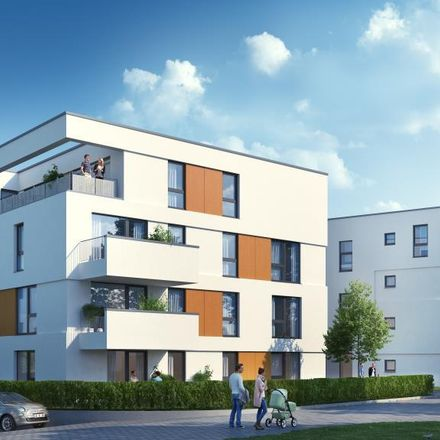 Rent this 3 bed apartment on Johanniterweg in 41065 Mönchengladbach, Germany