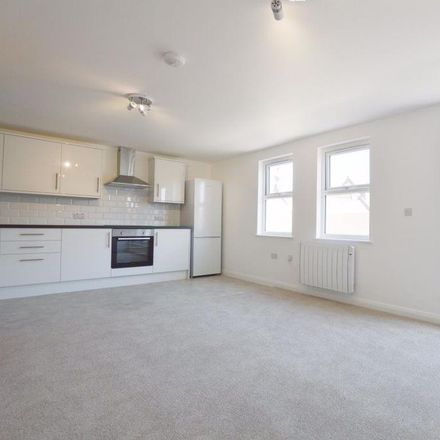 Rent this 1 bed apartment on News & Booze in 17 Langney Road, Eastbourne BN21 3QA