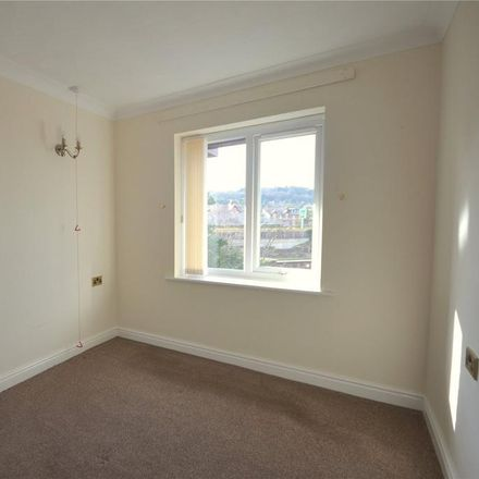 Rent this 2 bed apartment on Colwyn Bay LL29 8PJ