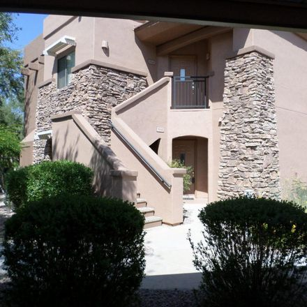 Rent this 1 bed apartment on North 94th Street in Scottsdale, AZ 85260-2222
