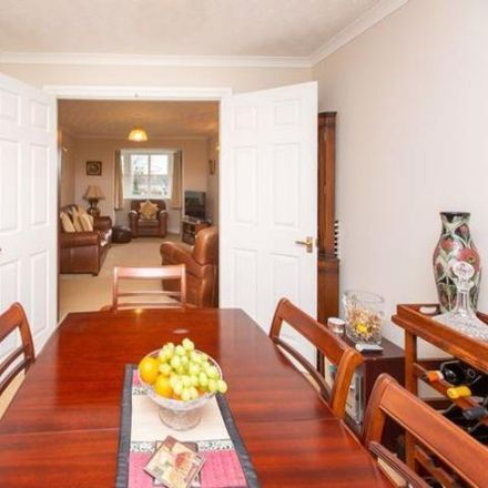 Rent this 3 bed house on George Close in Backwell BS48 3LZ, United Kingdom