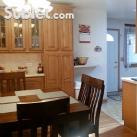 Rent this 4 bed house on 588 Clayton Lane in Mount Prospect, IL 60016