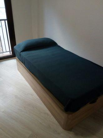 Rent this 0 bed room on AC Hoteles Marriott in Calle de Juan de la Hoz, 28001 Madrid