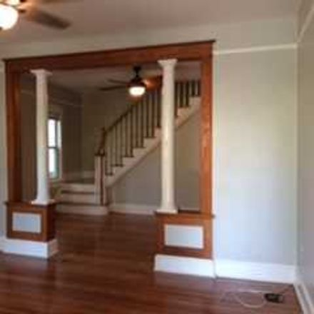 Rent this 3 bed duplex on 68 Beacon Street in Beacon, NY 12508