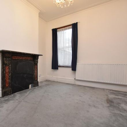 Rent this 3 bed apartment on Hartwell House in Troughton Road, London SE7 7QT