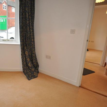 Rent this 3 bed house on Downham View in Dursley GL11, United Kingdom