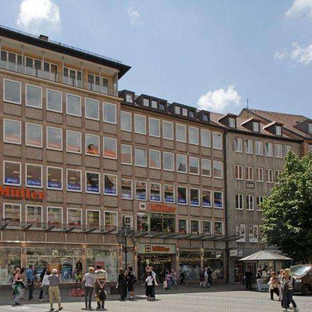Rent this 5 bed apartment on Lorenzkirche in Lorenzer Platz, 90402 Nuremberg