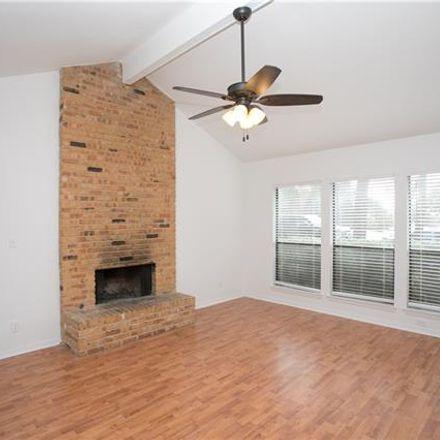 Rent this 2 bed duplex on 3212 Tamarron Boulevard in Austin, TX TX 78745