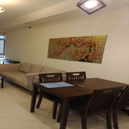 Rent this 2 bed condo on Taguig in 1630, Philippines