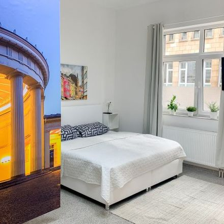 Rent this 1 bed apartment on Römerstraße 13 in 52064 Aachen, Germany