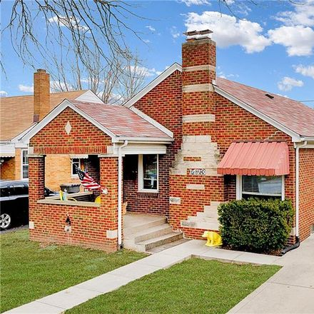 Rent this 2 bed house on 1473 North Leland Avenue in Indianapolis, IN 46219