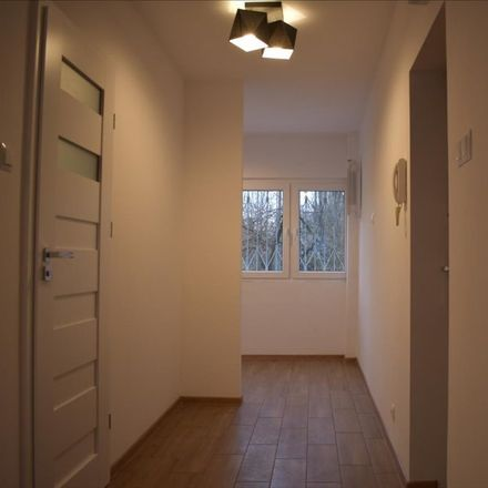 Rent this 2 bed apartment on Kryzysowa 30a in 91-867 Łódź, Poland