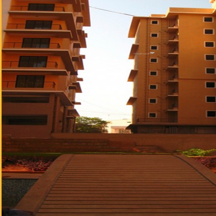 Rent this 2 bed apartment on South Goa in Chicalim - 403711, Goa
