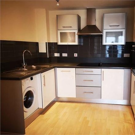 Rent this 2 bed apartment on Churchill Way West in Basingstoke RG21 7UB, United Kingdom