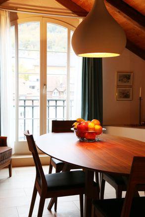 Rent this 2 bed apartment on Limmatpromenade in 5400-5406 Baden, Switzerland
