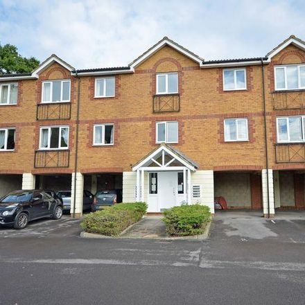 Rent this 1 bed apartment on Ellen Drive in Hart GU51 2XH, United Kingdom