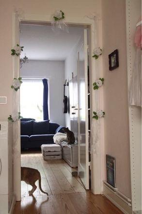 Rent this 2 bed apartment on Poststraße 8 in 79098 Freiburg im Breisgau, Germany