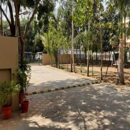 Rent this 2 bed apartment on Tandalja in Vadodara - 390001, Gujarat