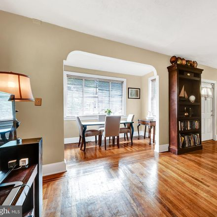 Rent this 4 bed house on 3604 Frankford Avenue in Baltimore, MD 21214
