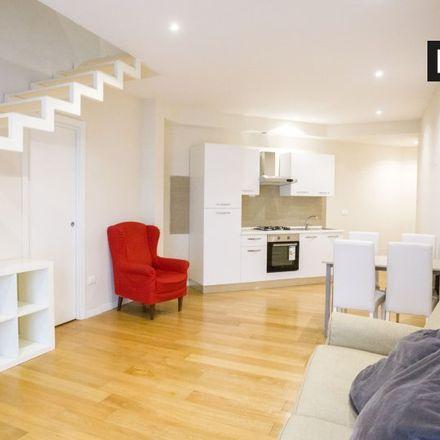 Rent this 1 bed apartment on Teatro Italia in Via Bari, 18