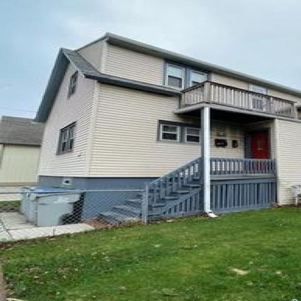 Rent this 2 bed house on 837 East Wright Street in Milwaukee, WI 53212