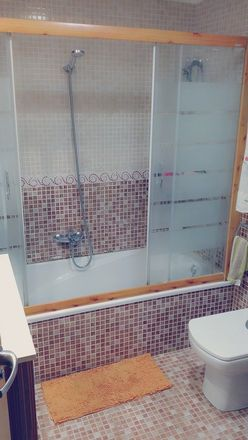Rent this 1 bed apartment on Elx / Elche in Porfirio Pascual, VALENCIAN COMMUNITY