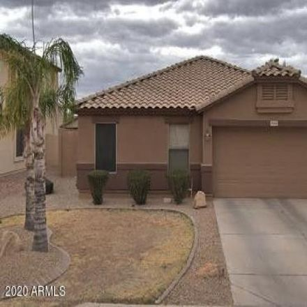 Rent this 3 bed house on 3522 South Adelle in Mesa, AZ 85212