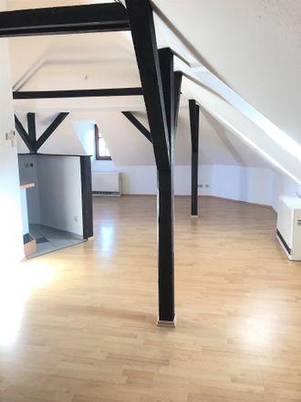 Rent this 1 bed loft on Großenhainer Straße 41 in 01589 Riesa, Germany