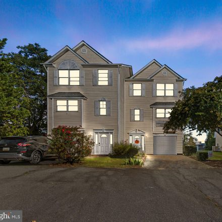 Rent this 3 bed townhouse on Mary Helen Way in Leonardtown, MD