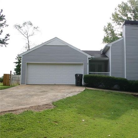 Rent this 3 bed house on 6664 Oakland Dr in Douglasville, GA