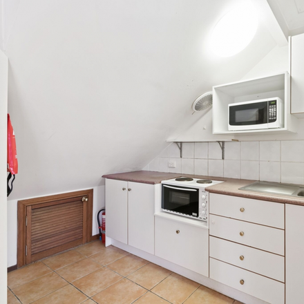 Rent this 1 bed apartment on 14 Barrett Street