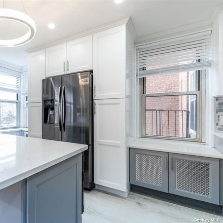 Rent this 3 bed condo on 18-70 211th Street in New York, NY 11360