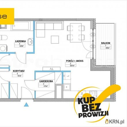 Rent this 3 bed apartment on Pory 67 in 02-757 Warsaw, Poland